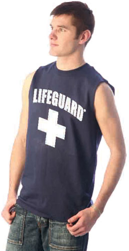 Girls Do You Think Guys Who Have Wear Tank Tops And Have